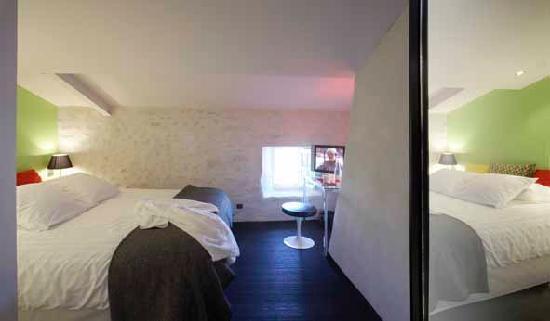 Design Hotel des Francs Garcons