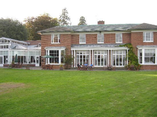 Best Western Kenwick Park Hotel Louth