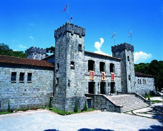 Ibis Caxias Do Sul: Vinícola Chateau La Cave