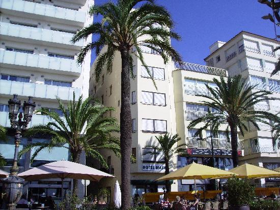 Hotel Maeva: hotel