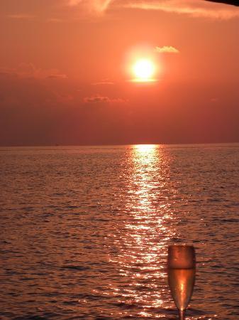 Baros Maldives : Romantique/ BAROS