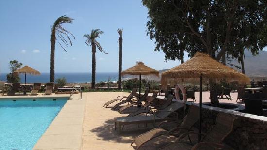 Los Escullos, Spain: El Paraíso