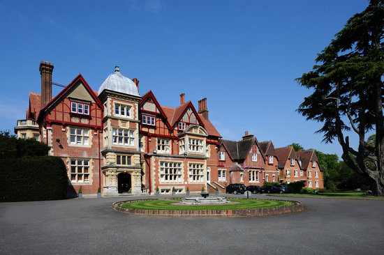 Tring, UK: Pendley Manor Hotel