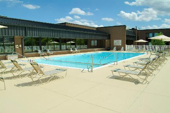 Quality Inn Near Finger Lakes And Seneca Falls 76 8 4 Updated 2018 Prices Hotel Reviews Waterloo Ny Tripadvisor