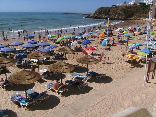 Real Bellavista Hotel & Spa: Fishermans beach