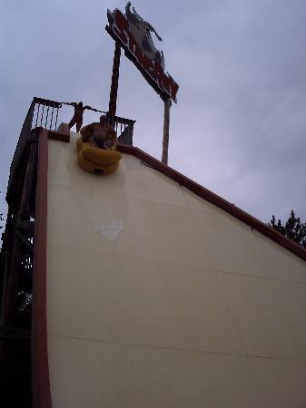 Noah's Ark Water Park: noah's ark