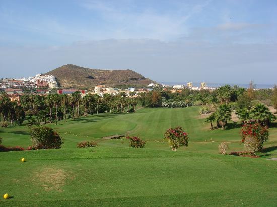 Hotel Las Madrigueras Golf Resort & Spa: the course