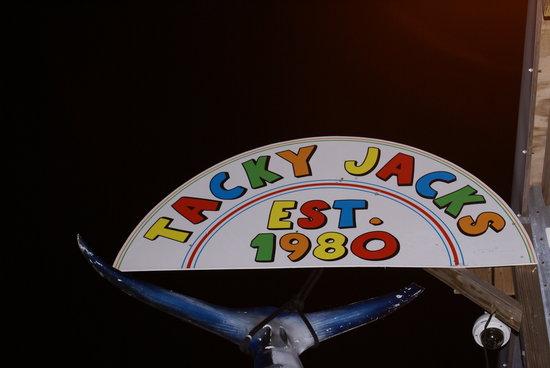 Tacky Jack's Tavern & Grill