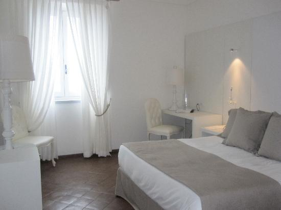 NH Collection Grand Hotel Convento di Amalfi : Standard King