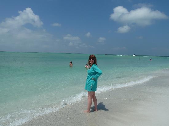 Anna Maria Island Fl Beach