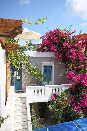 Villa Kallergi - Athena Kallergi villa exterior