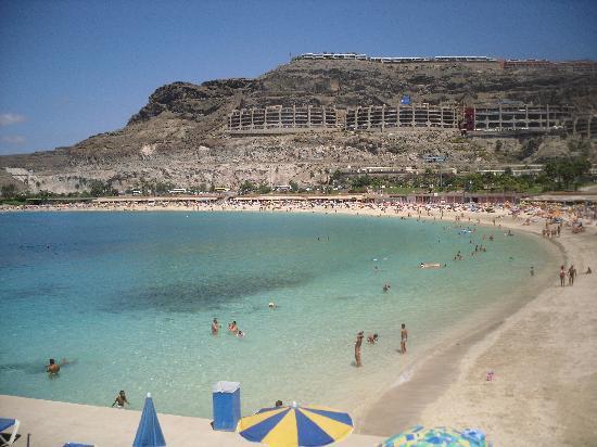 Gran Canaria Playa Amadores Hotels