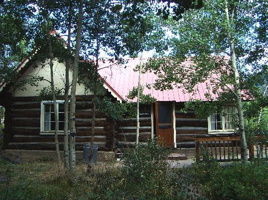 one of the cabins picture of mount elbert lodge twin