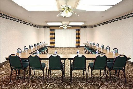‪‪Milton‬, فلوريدا: Holiday Inn Express Milton Meeting Room‬