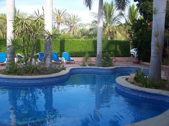 Los Barriles Hotel : My retreat