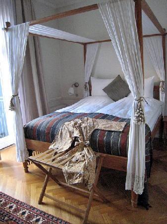 Bertrams Guldsmeden - Copenhagen: Comfortable beds