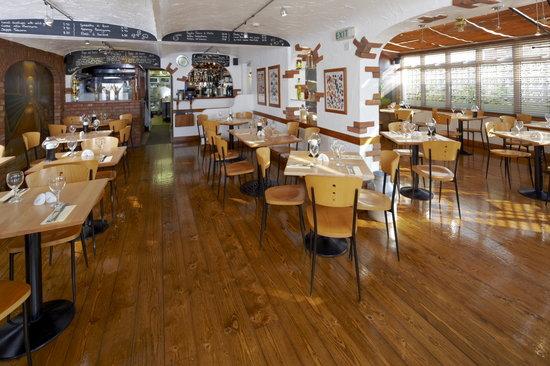 Italian Restaurants Jersey Channel Islands