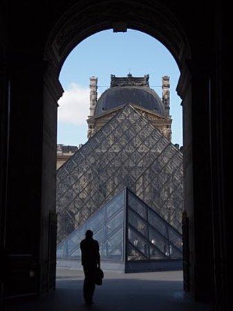 Experience Paris - Guided City Tour: Louvre