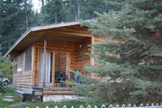 Pine Rest Cabins: Beautiful Cabin.