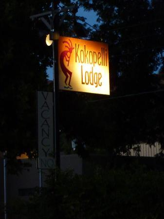 Kokopelli Lodge & Suites: Kokopelli Lodge