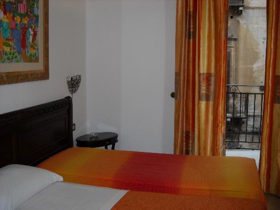 Hotel Verdi: My Room no. 105
