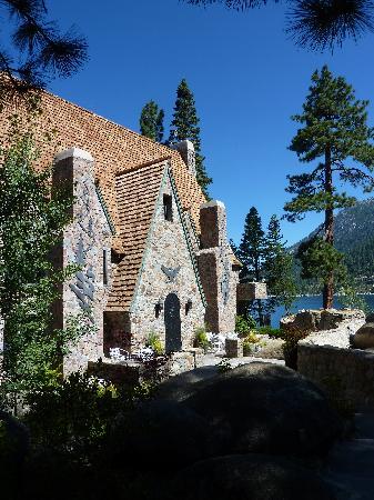 Thunderbird Lodge Lake Tahoe Nevada All You Need To