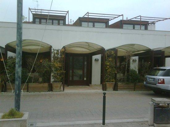 Pacific Seafood Restaurant Garibaldi