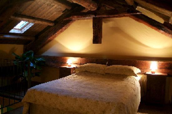 Le Serre Suites & Apartments : interno2