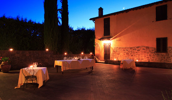 Tenuta Torciano Tuscan Wine Holidays: The great Tenuta Torciano
