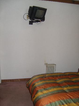 Hotel Saranga: Room
