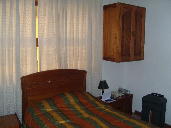 Hotel Saranga照片