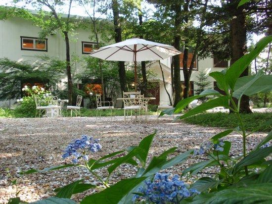 那須塩原市, 栃木県, 癒しの空間美術館