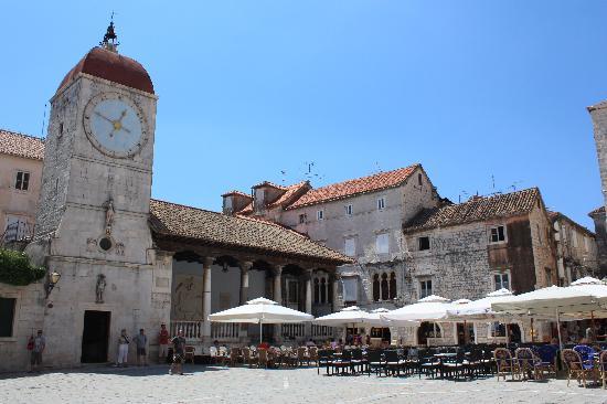 Pakostane, Croácia: Trogir