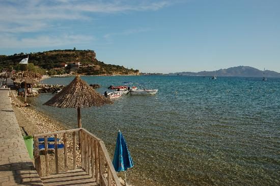 Limni Keri, Greece: keri beach 1