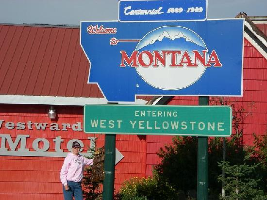 Grizzly Claw Restaurant : West Yellowstone