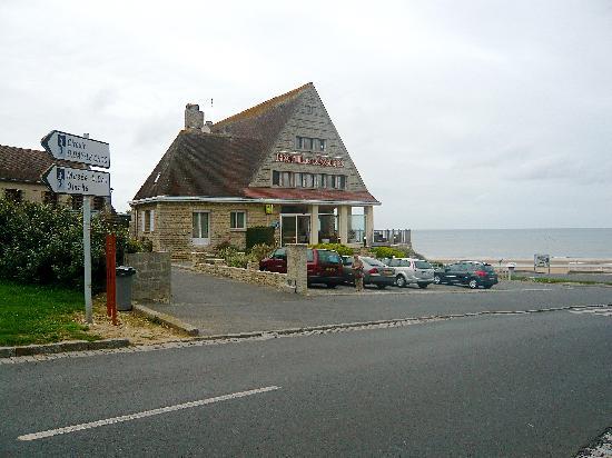 Vierville-sur-Mer照片