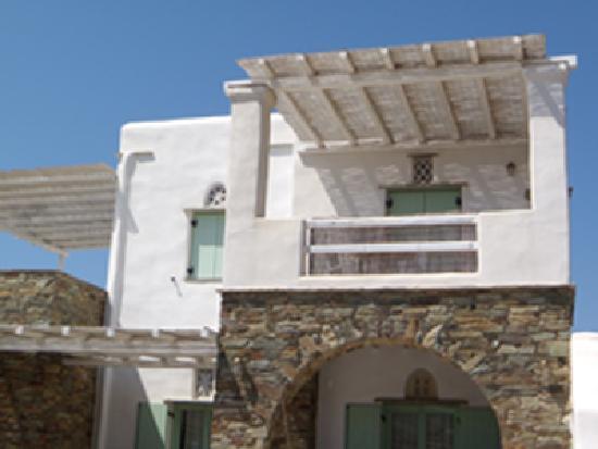 Anthea Hotel: esempio di camere disponbili