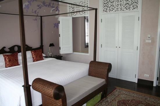 핑 나카라 부띠끄 호텔 & 스파 사진