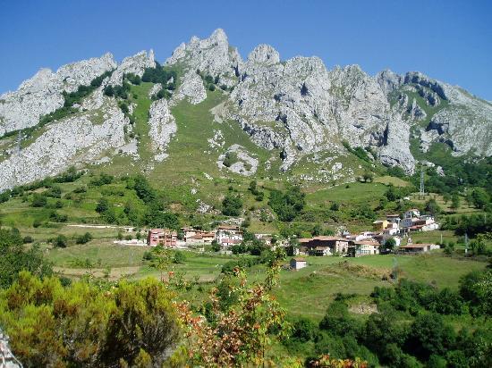 Pola de Lena, Spain: Riospaso