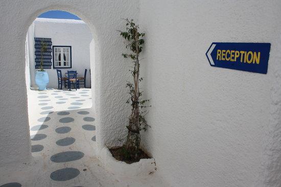 Photo of Anastasia Village Hotel Kalafatis