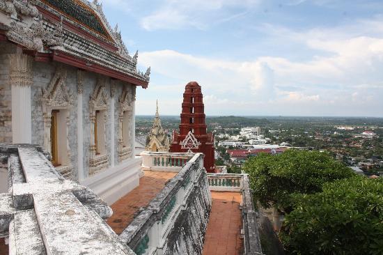 Datofarm : Sommerpalast Phra Nakkon Khiri