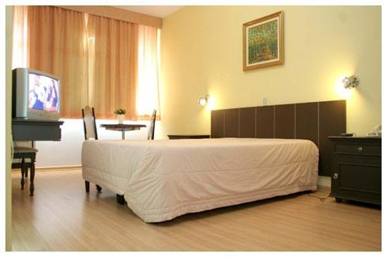 Dom Pedro I Palace Hotel: CASAL / MATRIMONIO STANDAR