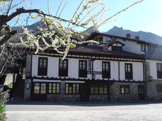 Hostal El Caserio