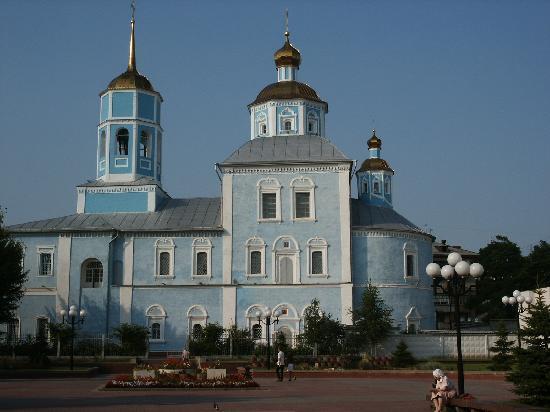 Belgorod Restaurants