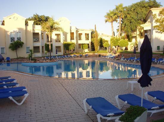 Adriana Beach Club Hotel Resort: Piscina