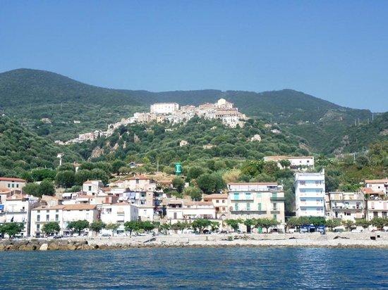 Hotel Ristorante Riviera: Panoramica