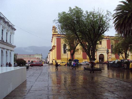 San Cristóbal de las Casas, México: las maravillas de san cristobal