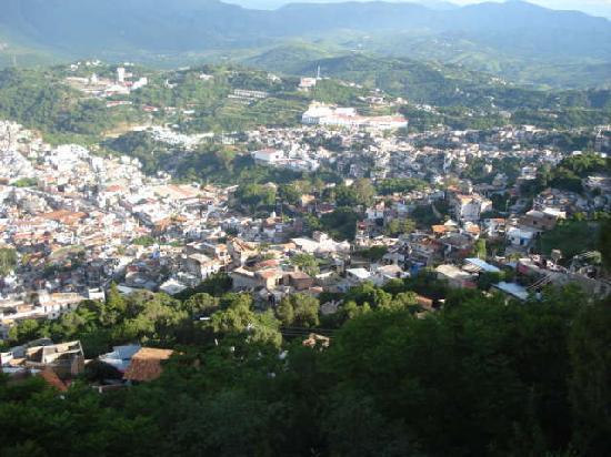 Taxco, Mexique : Ckiudad encantadora