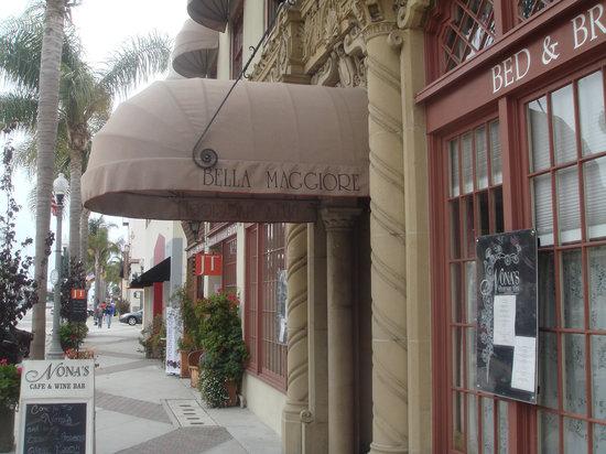 Photo of Bella Maggiore Inn Ventura