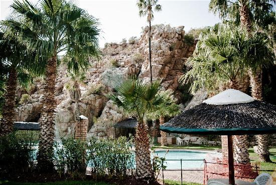 Avalon Springs: One of the pool areas